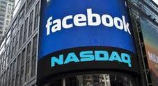Facebook crolla in borsa dopo lo scandalo. Mercati asiatici in forte calo
