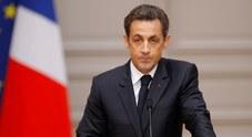 Francia, l'ex presidente Nicolas Sarkozy fermato per finanziamenti illeciti