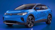 Volkswagen, anteprima del primo Suv elettrico: svelata la ID.4. In arrivo sulle strade la compatta ID.3