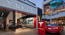 Sorpasso storico, Tesla vale più di Ford: è la 2^ casa auto americana per valore di mercato