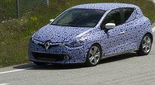 Renault Clio 4, anteprima al volante: 5 milioni di km di test