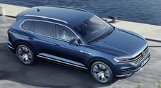 Touareg, dall'Innovision Cockpit al Trailer Assist: un pieno di tecnologia per l'ammiraglia Volkswagen