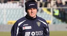 Arrestato per mafia Davide Petrachi, ex portiere del Lecce in Serie A