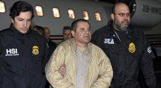 El Chapo fece uccidere il fratello del boss alleato: «Non gli aveva stretto la mano»