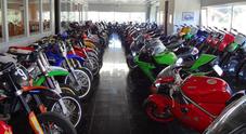 Mercato due ruote, a marzo ripartono le vendite: le immatricolazioni crescono del 17,6%