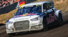 Rosario, Audi fa la prima doppietta: dopo il titolo piloti vince anche quello a squadre