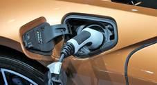 Auto ecologiche: Anfia, con ecobonus aumento vetture ricaricabili. A Firenze e Trento più vendite