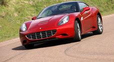 Ferrari California, la ricetta del Cavallino: giù i consumi, salgono le prestazioni