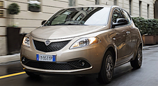 Ypsilon gamma 2018 con tre nuove proposte. Lancia reinterpreta con stile e personalità la sua fashion citycar