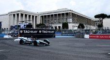 A Roma torna la Formula E: il team cerca 700 volontari da mettere in pista