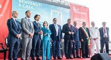 Genova, il rilancio parte dal Salone Nautico: «Il mare simbolo e forza della città»
