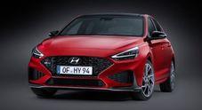 Hyundai, arriva il mild-hybrid sul restyling della i30