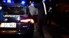 Evade dagli arresti domiciliari per portare la ragazza a casa Arrestato 2 volte in 10 giorni