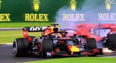 GP Silverstone, vince Hamilton davanti a Bottas: Leclerc 3°