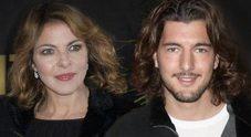Andrea Preti, l'ex toy boy della Gerini si sfoga: «Mi ha lasciato, sto malissimo»