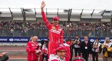F1, Giovinazzi: «Sono stato vicino all'Alfa, ora aspetto mia chance. Entro 5 anni sogno di vincere il mondiale»