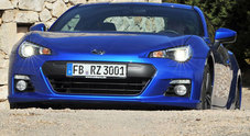 Subaru BRZ, la sportiva accessibile grande piacere di guida a 30 mila euro