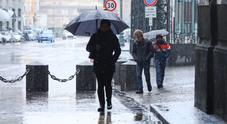Nuova allerta meteo in Campania: venti forti e temporali per 24 ore