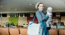 Bambini viaggiatori, ecco i consigli per evitare i malanni degli spostamenti