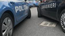 Violenta rapina in villa, 27enne bloccato in auto con il bottino