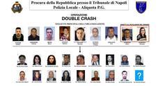 Napoli, lo scandalo falsi incidenti: anche gli aborti finiti nella truffa