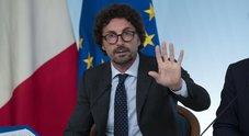 Toninelli: «Torino scelta migliore, in CDM troveremo soluzione condivisa»