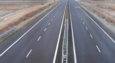 Terza corsia A4, chiude stanotte il tratto tra Portogruaro e Latisana