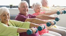 """La ricetta della longevità: esperti a confronto a """"Salute e Benessere"""""""
