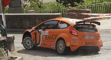 Campedelli (Fiesta ST) vince la Targa Florio. Il pilota Ford passa in testa al Campionato Italiano