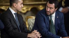 Salvini e Di Maio, è gelo: sfida per intestarsi il rilancio