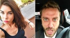 """Bianca Atzei, il nuovo amore è una """"iena""""? «Beccata insieme a Stefano Corti»"""