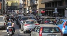 Smog, a Napoli stop alle auto dal 1 ottobre in alcuni giorni della settimana