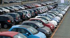 Mercato auto, sprint finale vendite in italia: a dicembre +12,5%. Nei 12 mesi crescita dello 0,3%