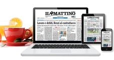 Il Mattino Mobile cambia volto: online la nuova app
