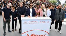 Alice Rohrwacher nella Giuria di Cannes 2019