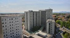 L'ospedale di Padova