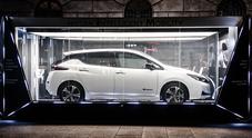 Accordo Nissan-Enel, due anni di mobilità elettrica gratuita con l'acquisto della nuova Leaf