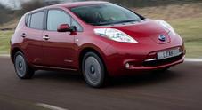 L'auto elettrica a soli 10 mila euro: nuova alleanza Nissan-Mitsubishi