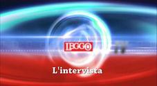 Mahmood a Leggo: l'intervista