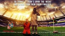 Messi ostaggio dell'Isis a Mosca: minacce terroristiche sui Mondiali 2018