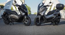 Yamaha urban mobility, una gamma intera per risolvere i problemi di traffico in città
