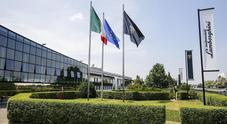 """Lamborghini si conferma eccellente ambiente di lavoro: è """"Top Employer Italia"""" per il 4° anno"""