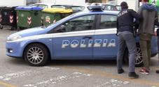 Pistola con matricola abrasa nascosta nello zaino: arrestato ex della Mala del Brenta