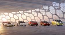 """Volkswagen, offensiva """"green"""" con architettura Meb e produzione batterie: un milione di auto elettriche entro il 2025"""