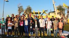 Coldiretti Marche, giovani e agricoltura. Ecco i sei vincitori degli Oscar Green
