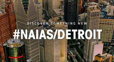 Salone di Detroit 2021, spostato al 28 settembre dopo IAA. Con cancellazione 2020 tramonta idea di un evento in estate