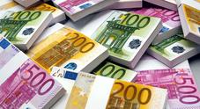Unimpresa: in questa legislatura mille miliardi di debito pubblico da rinnovare