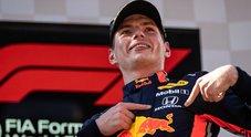 Honda torna al successo in F1. Dallo Spielberg una spinta per tornare ai fasti del passato