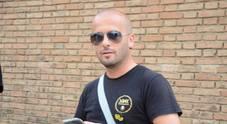 Un male terribile si porta via a 46 anni Mimmo calciatore dal cuore d'oro