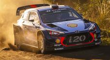 Hyundai WRC AdvenTour, la casa coreana mette in palio l'avventura al Rally di Sardegna